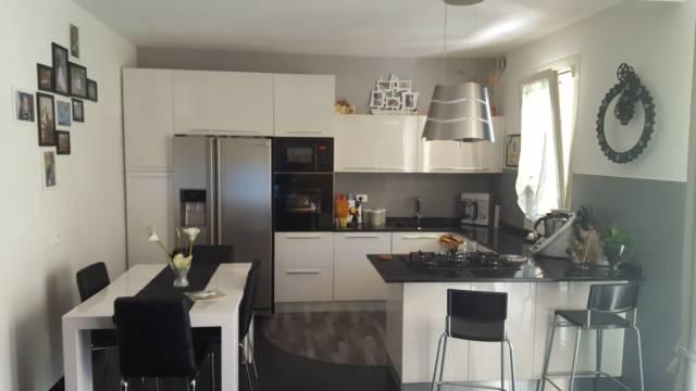 Appartamento in Vendita a Rimini Periferia Nord: 3 locali, 85 mq