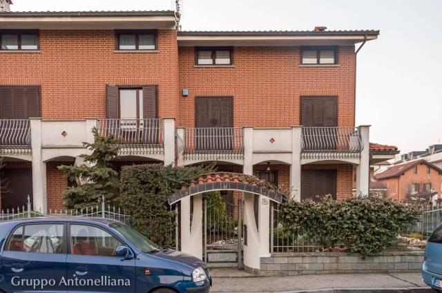 Villetta a Schiera in affitto indirizzo su richiesta Nichelino