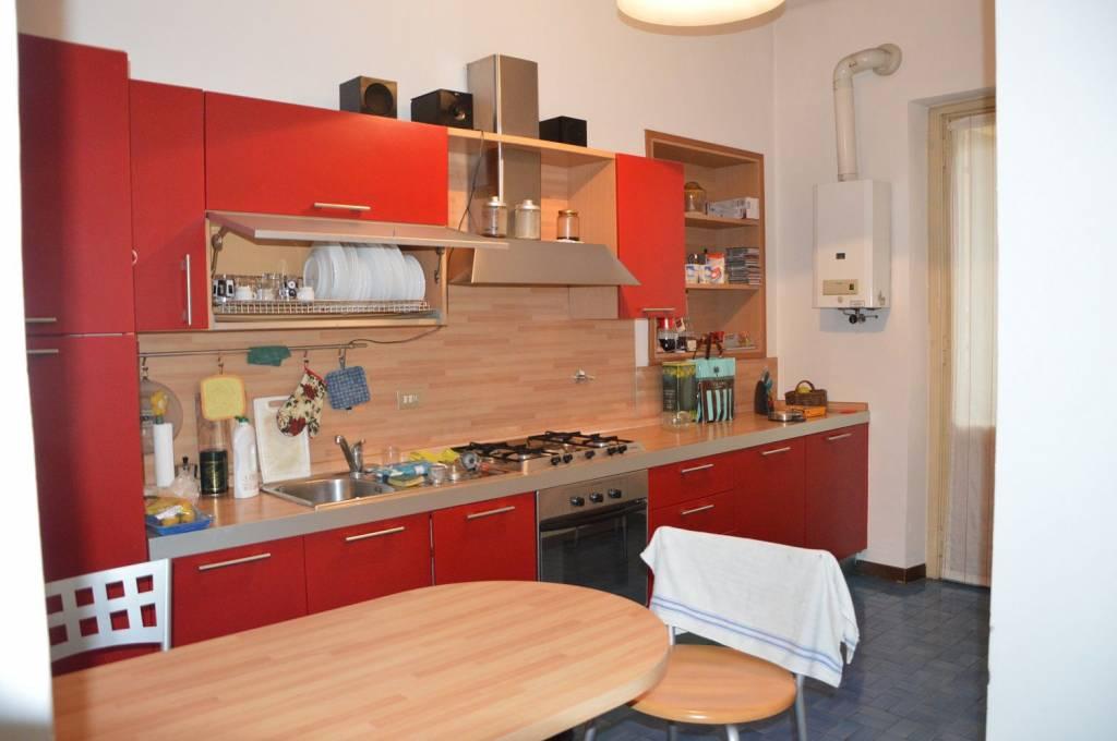 Appartamento in vendita Zona Cit Turin, San Donato, Campidoglio - via Luigi Cibrario 51 Torino