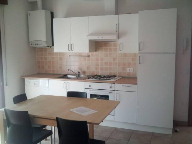 Appartamento in ottime condizioni in vendita Rif. 4397143