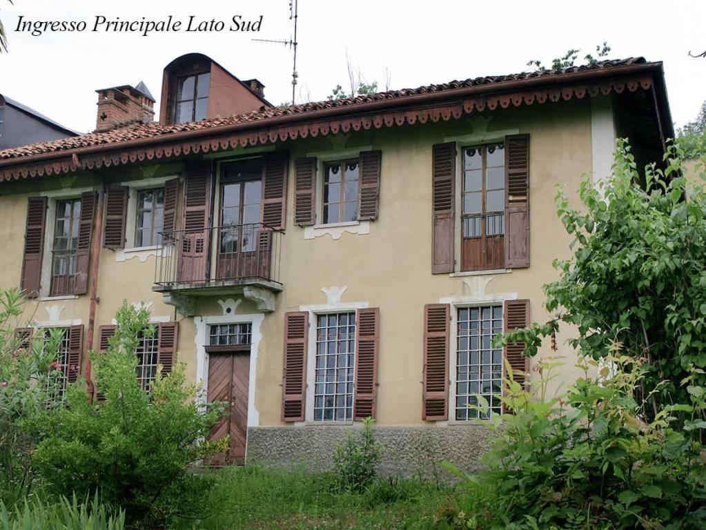Villa in vendita via Roncola 52 Rivalba