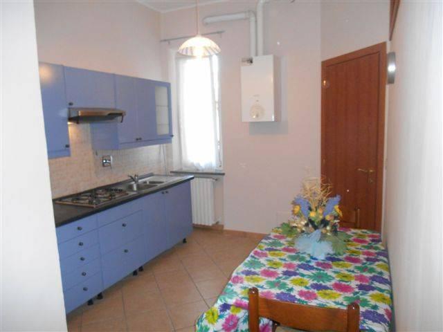 Appartamento in buone condizioni arredato in affitto Rif. 8506927