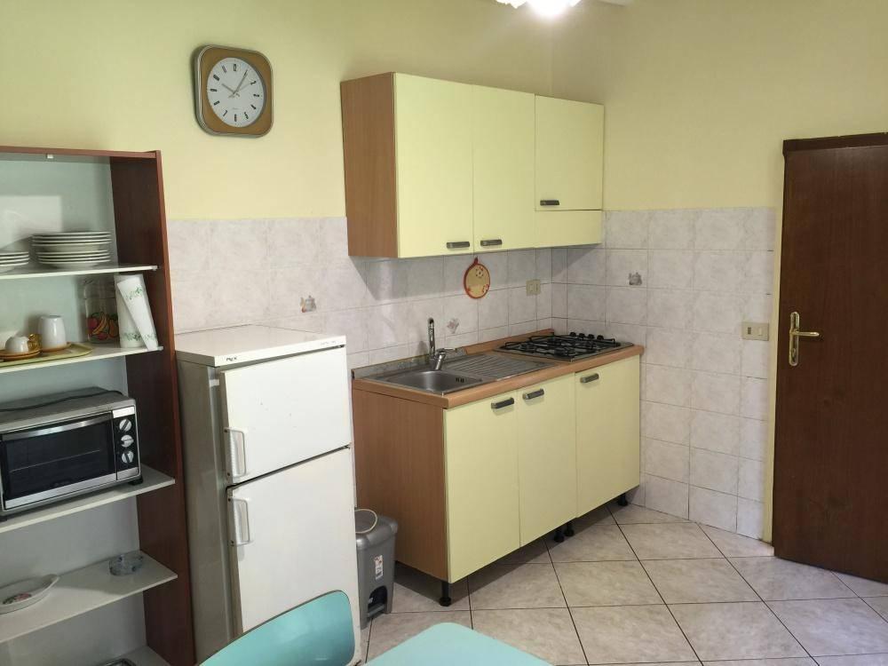 Appartamento in buone condizioni parzialmente arredato in vendita Rif. 5264571