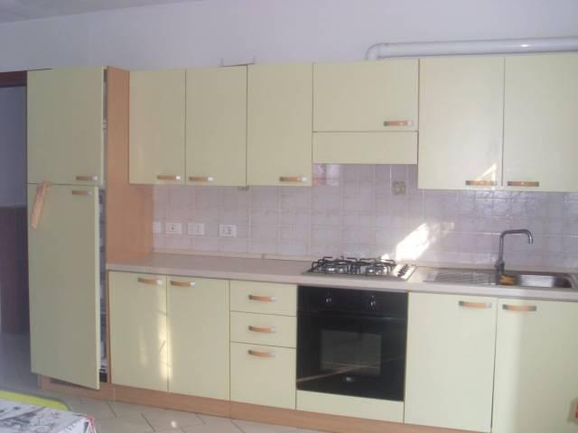 Appartamento in ottime condizioni in vendita Rif. 4397148
