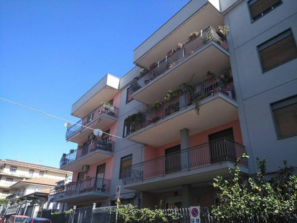 Appartamento in Vendita a Gravina Di Catania Centro: 4 locali, 100 mq