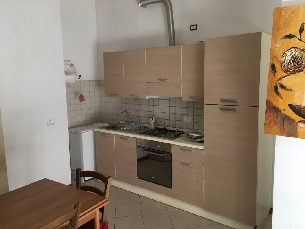 Appartamento in Vendita a Rimini Semicentro: 2 locali, 65 mq