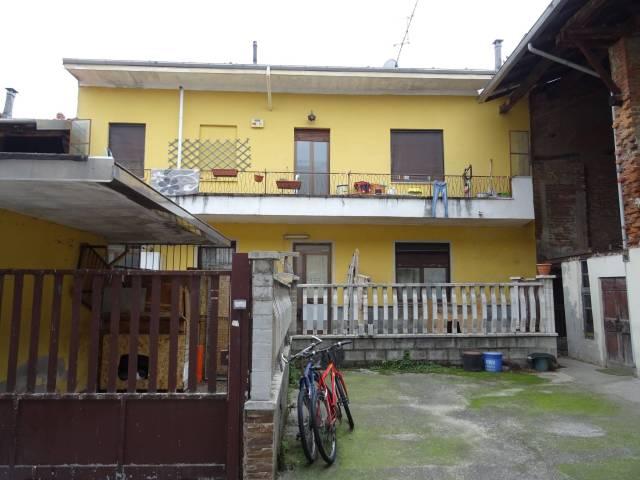 Casa Indipendente in buone condizioni in vendita Rif. 4290200