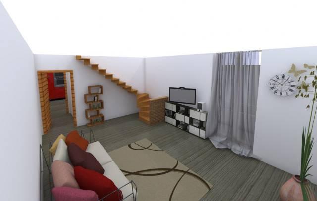 Appartamento in vendita a Cerro Maggiore, 3 locali, prezzo € 174.000   CambioCasa.it