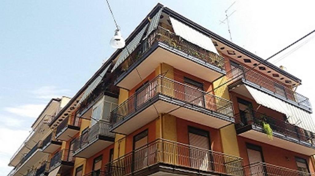 Appartamento in Vendita a Misterbianco Centro:  4 locali, 110 mq  - Foto 1
