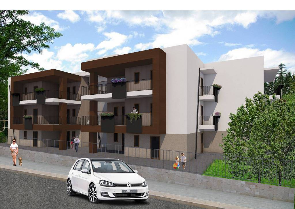 Appartamento in vendita Rif. 5312103