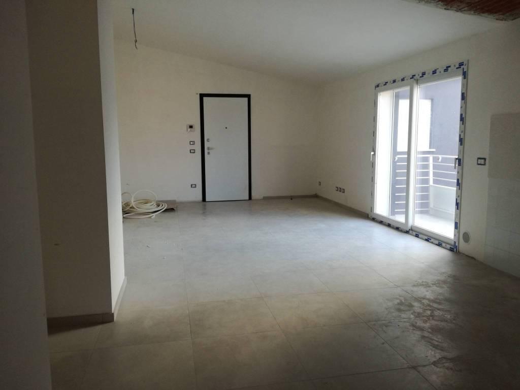 Appartamento nuova costruzione comprensivo di cucina