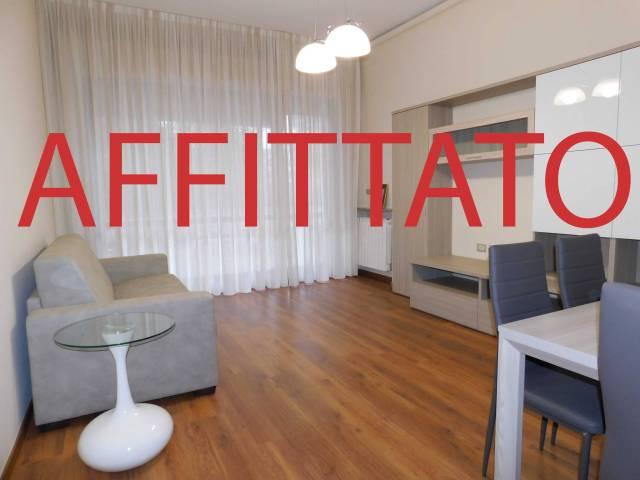 Appartamento in ottime condizioni arredato in affitto Rif. 4227638