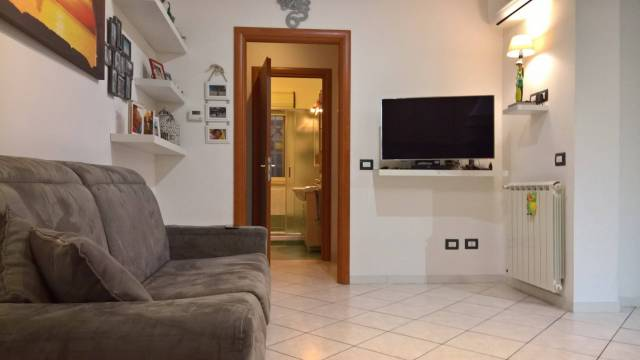 Appartamento ROMA vendita  Casal Lumbroso, Massimina, Ponte Galeria Selegas Terzi Immobiliare affiliato Quadrifoglio Immobilia