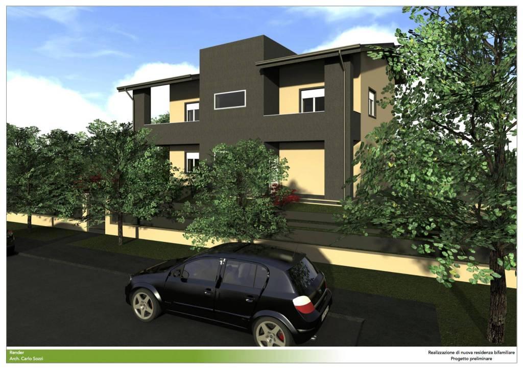 Appartamento in vendita Rif. 7721422
