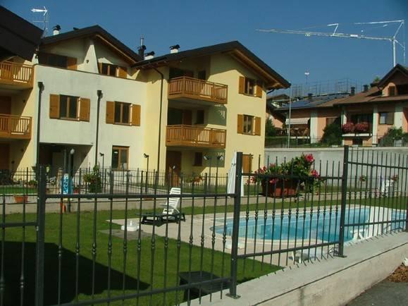 Appartamento in ottime condizioni in vendita Rif. 5310059