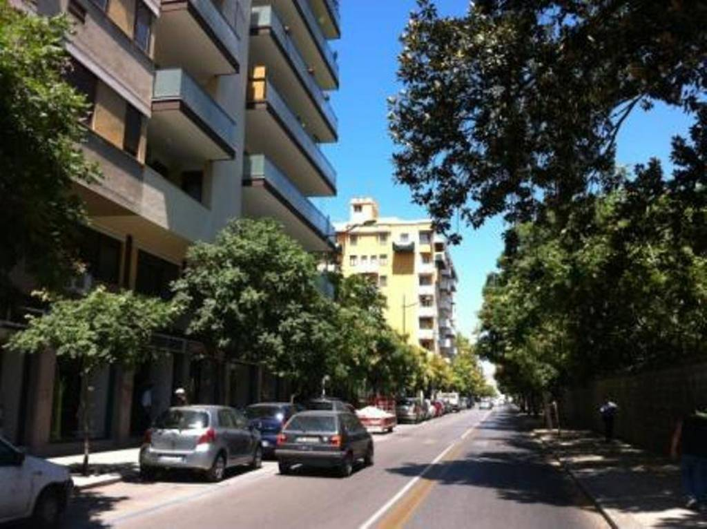 Appartamento in Affitto a Palermo Centro: 2 locali, 50 mq
