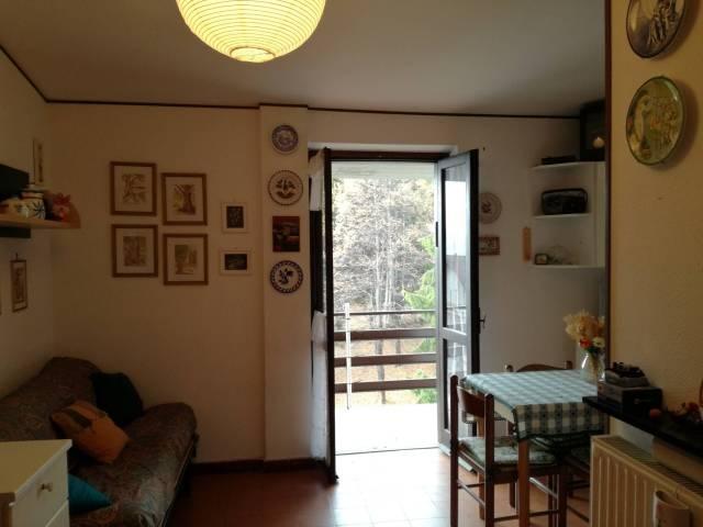 Appartamento in vendita a Montaldo di Mondovì, 1 locali, prezzo € 17.500 | CambioCasa.it