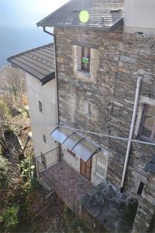 villa unifamiliare - indipendente caprezzo vendita   verbania casa snc