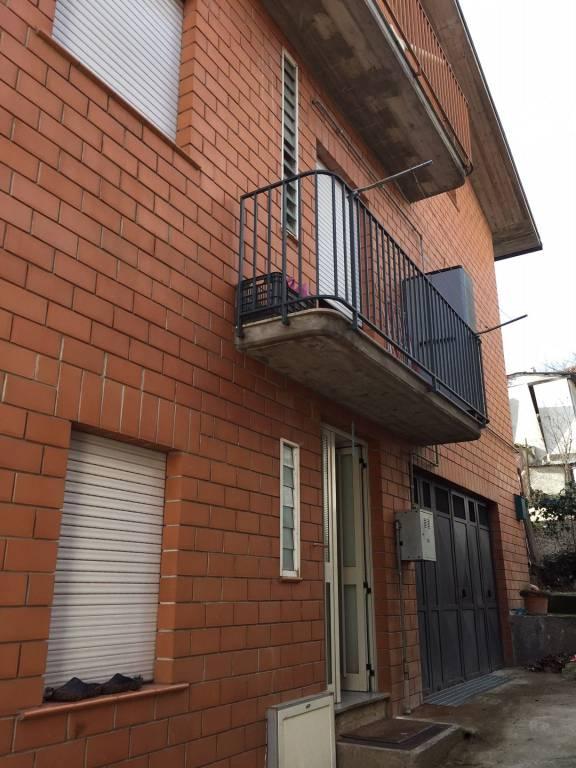 grazioso appartamento in primo piano