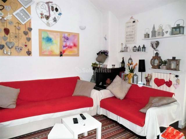 Appartamento in ottime condizioni arredato in affitto Rif. 5201311