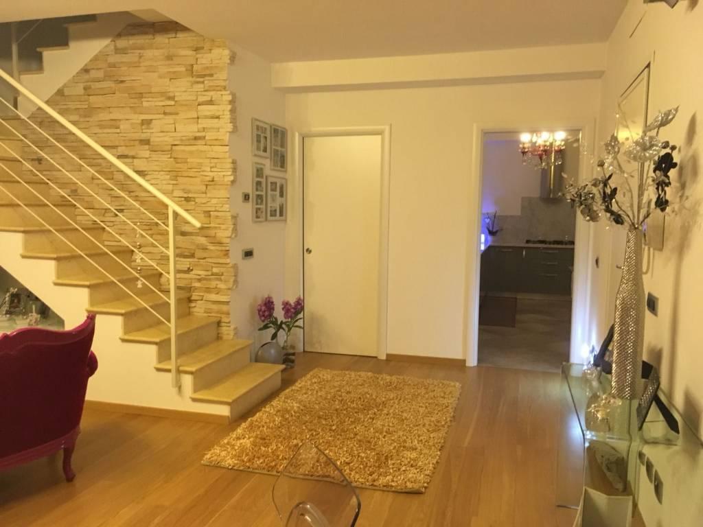 Appartamento su due livelli indipendente a Roteglia