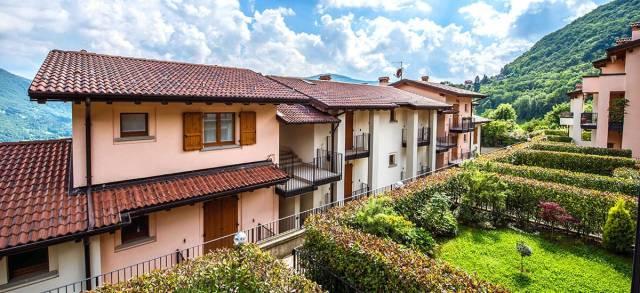 Appartamento in ottime condizioni arredato in vendita Rif. 4914364
