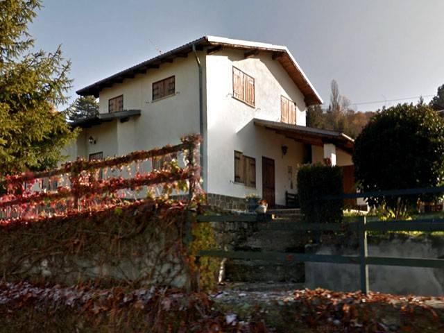 Villa in Vendita a Cantalupo Ligure