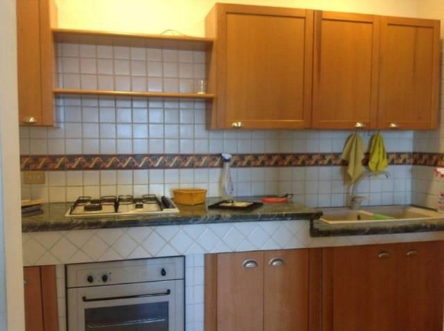 Appartamento in ottime condizioni arredato in affitto Rif. 6551653