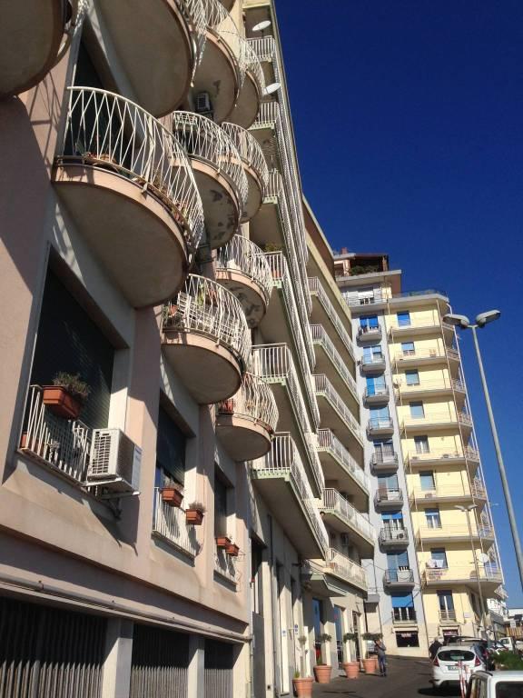 Appartamento centro Acireale luminoso e splendida vista mare
