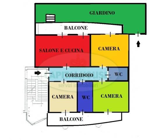 Appartamento, 0, Vendita - San Gennaro Vesuviano