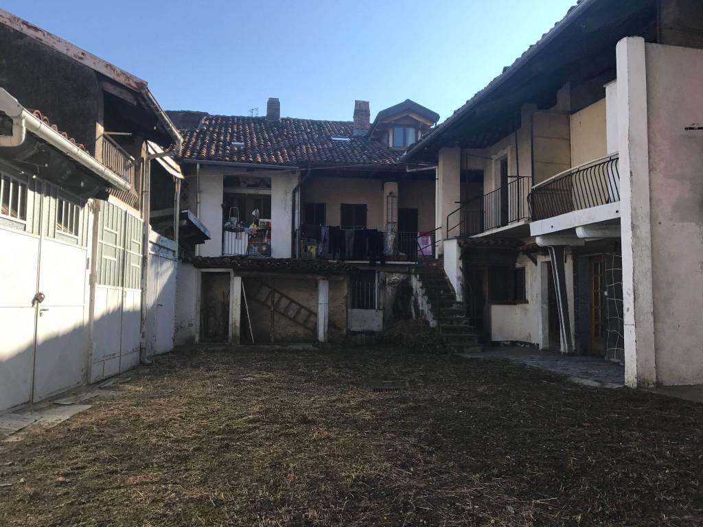 Foto 1 di Rustico / Casale via Torino 6, Salassa