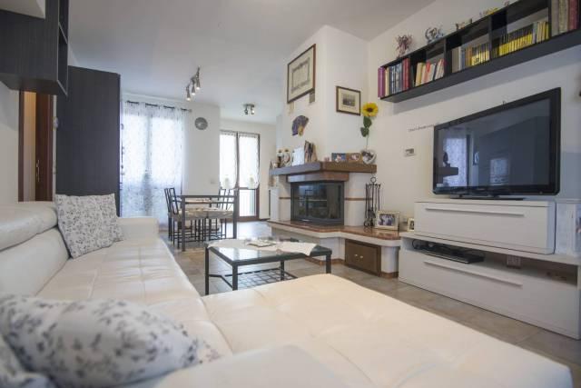 Grazioso appartamento con vista panoramica