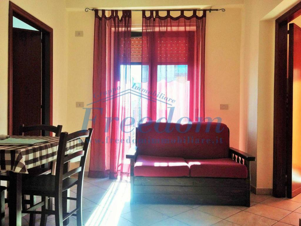 Appartamento in vendita a Catania, 3 locali, prezzo € 105.000   CambioCasa.it