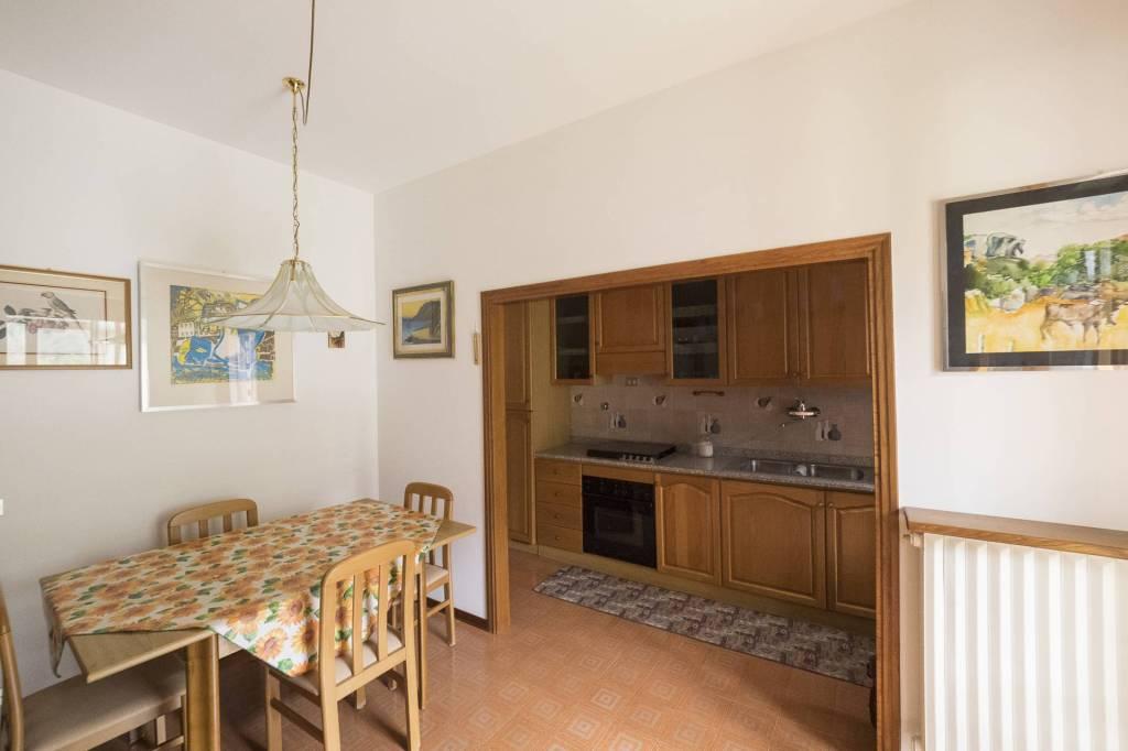 Appartamento in vendita a Dicomano, 4 locali, prezzo € 130.000 | PortaleAgenzieImmobiliari.it