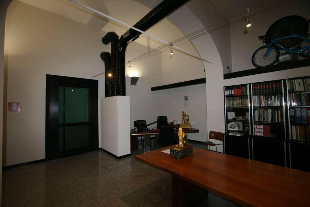 ufficio studio in affitto milano corso magenta