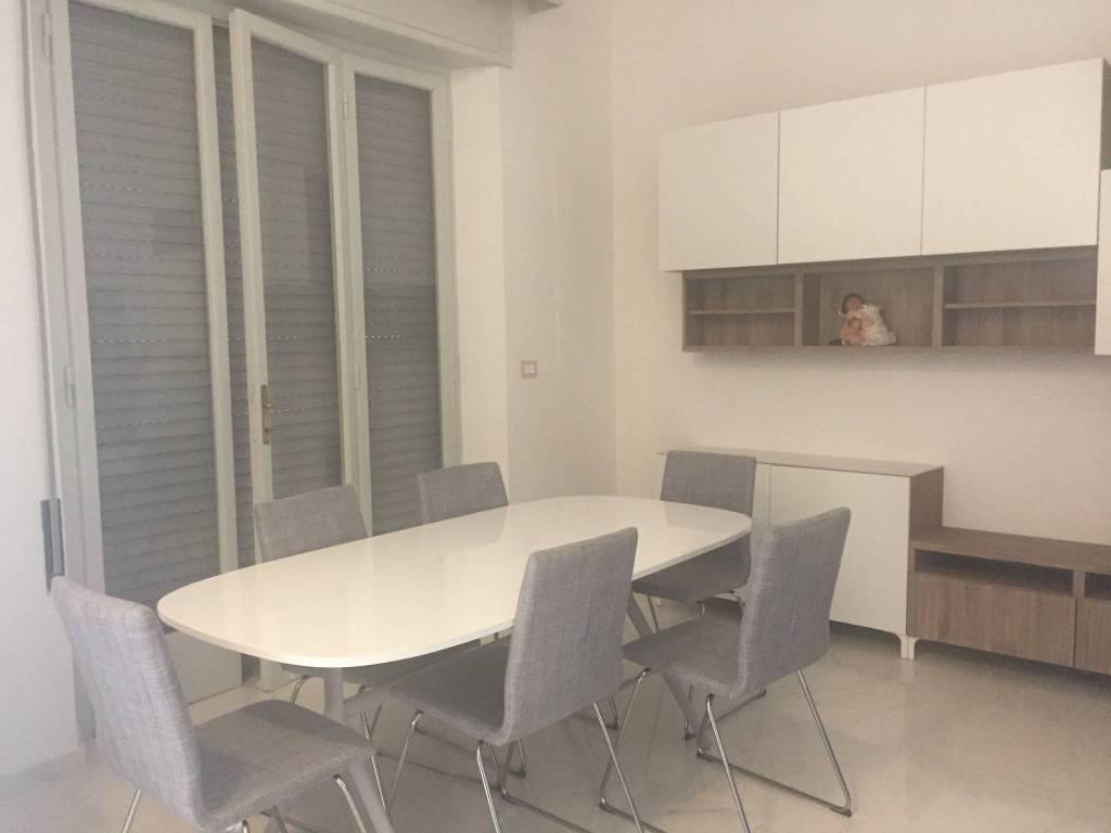 Appartamento in ottime condizioni arredato in affitto Rif. 9289703