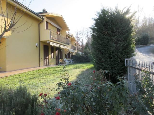 Appartamento in buone condizioni in vendita Rif. 4804886