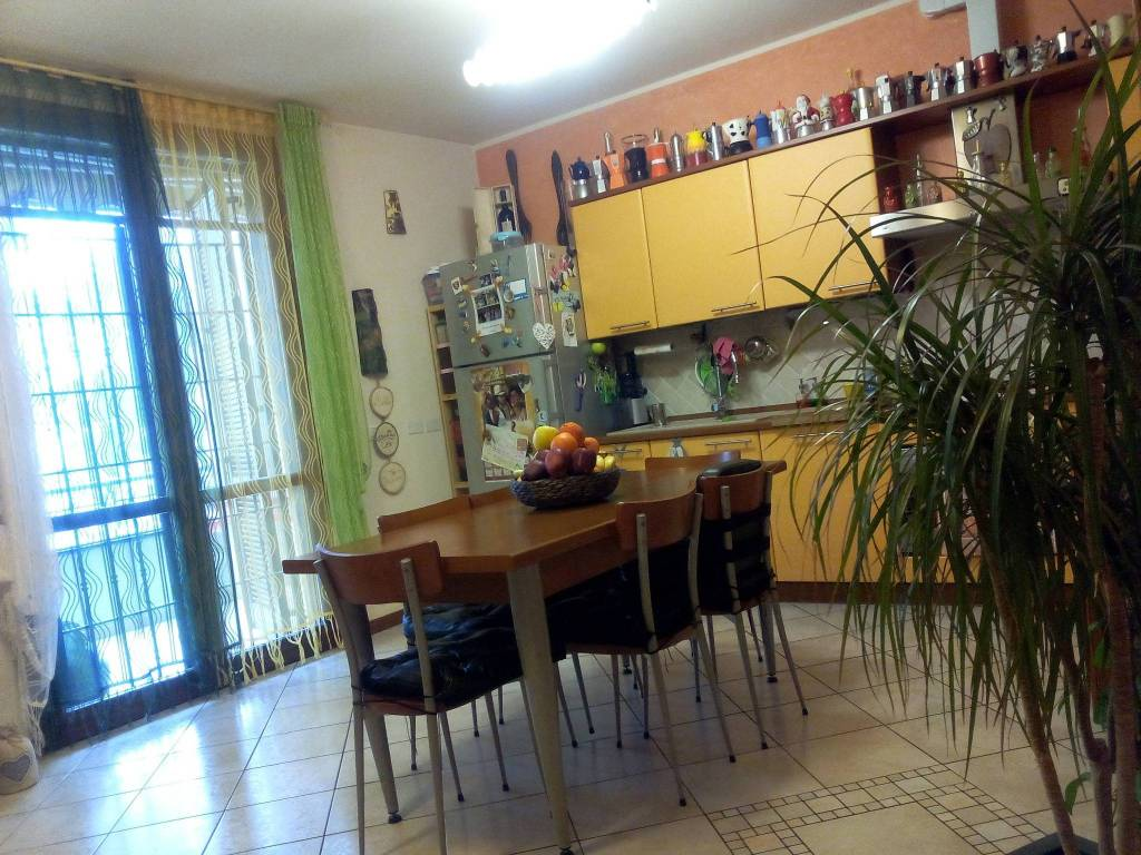 Appartamento in vendita a Castel Bolognese, 3 locali, prezzo € 140.000 | CambioCasa.it