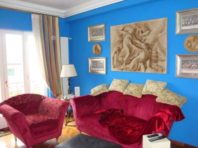 Appartamento in ottime condizioni in vendita Rif. 4397375