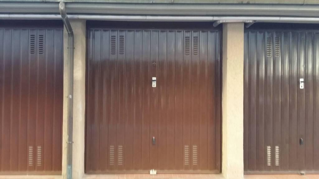 Box e posti auto in buone condizioni in affitto Rif. 7758474