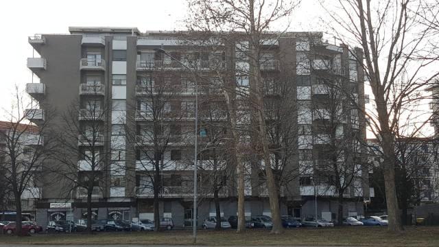 Appartamento in buone condizioni in vendita Rif. 4260798