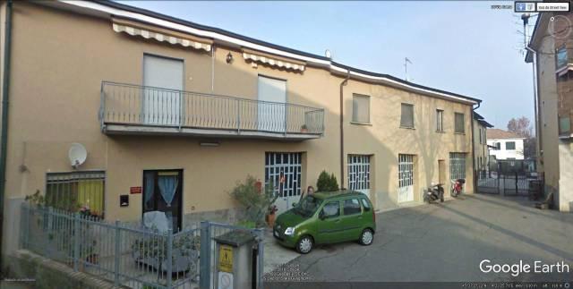 Appartamento in ottime condizioni arredato in affitto Rif. 4266782