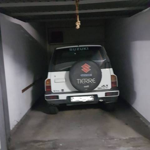 VIA CORRIDONI ANGOLO CORSO TORINO SPAZIOSO GARAGE SINGOLO ,