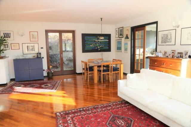Villa 6 locali in vendita a Trento (TN)