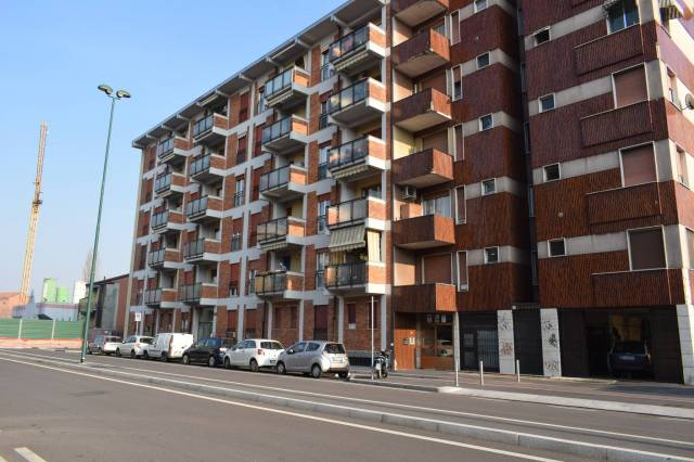 Appartamento in buone condizioni arredato in affitto Rif. 7256737