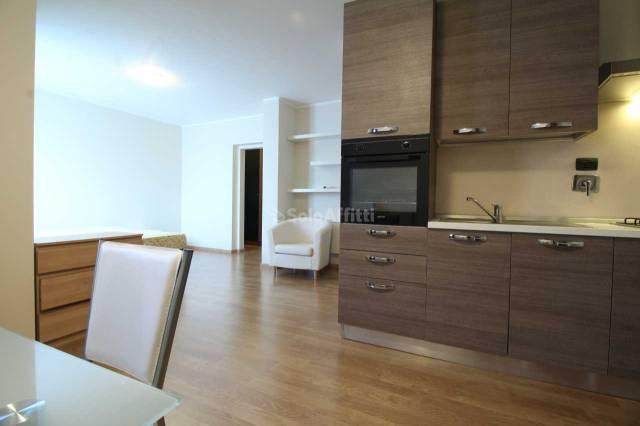 Appartamento in buone condizioni arredato in affitto Rif. 6738646