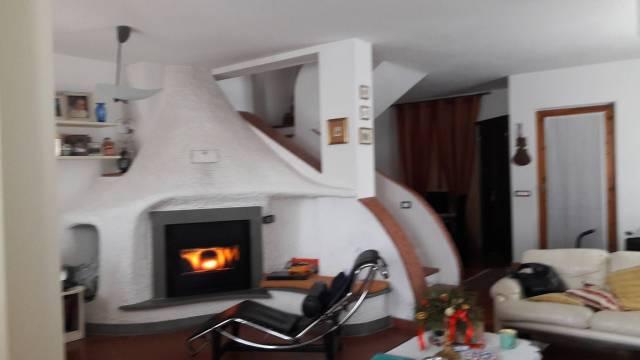 Villa a schiera 6 locali in vendita a Collesalvetti (LI)