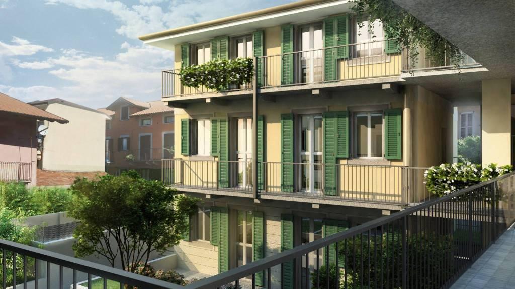 Appartamento in vendita Rif. 8031910