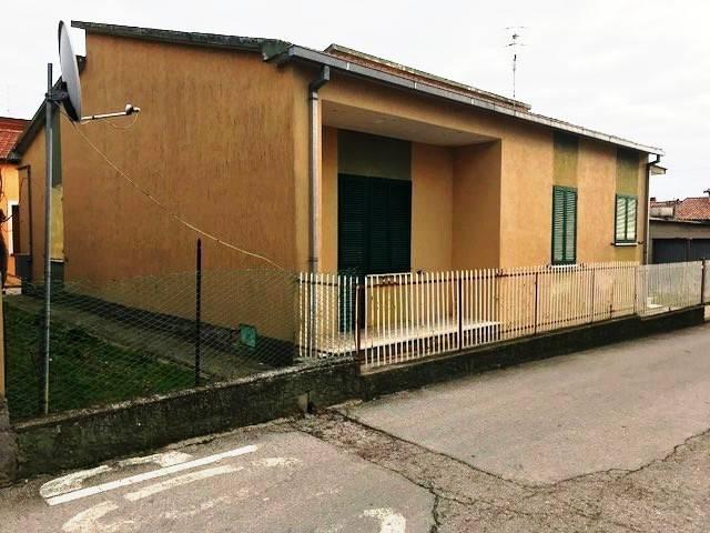 Casa Indipendente da ristrutturare in vendita Rif. 5280800