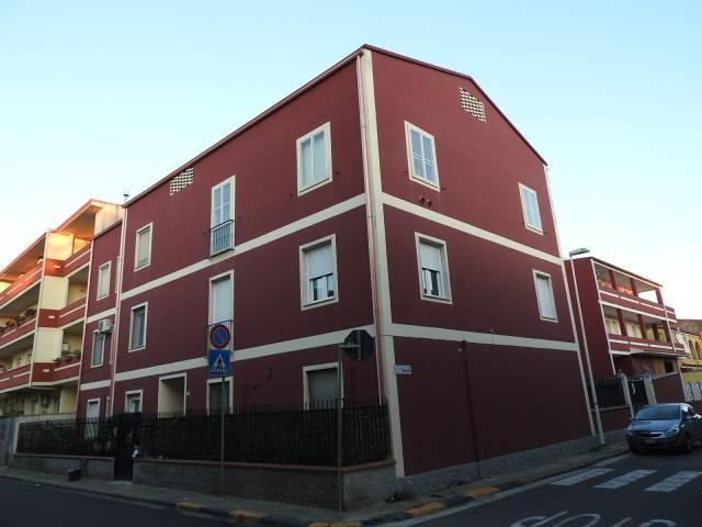 Appartamento trilocale in affitto a Assemini (CA)